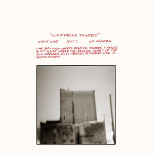 Godspeed You Black Emperor! - Luciferian Towers - 2 LP