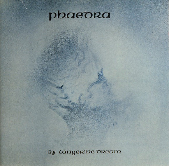 Tangerine Dream - Phaedra CD