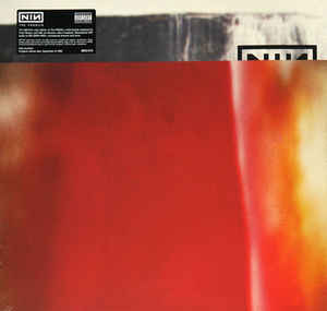 Nine Inch Nails - The Fragile - 3 LPs