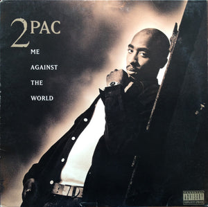 2 Pac - Me Against The World -  2LP