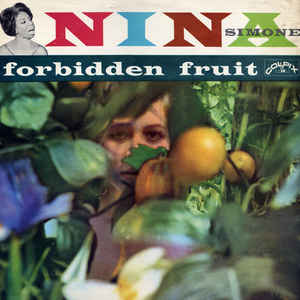 Nina Simone - Forbidden Fruit - LP