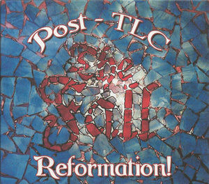 The Fall - Reformation! Post - TLC - 4CD