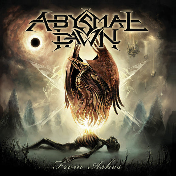 Abysmal Dawn - From Ashes - CD