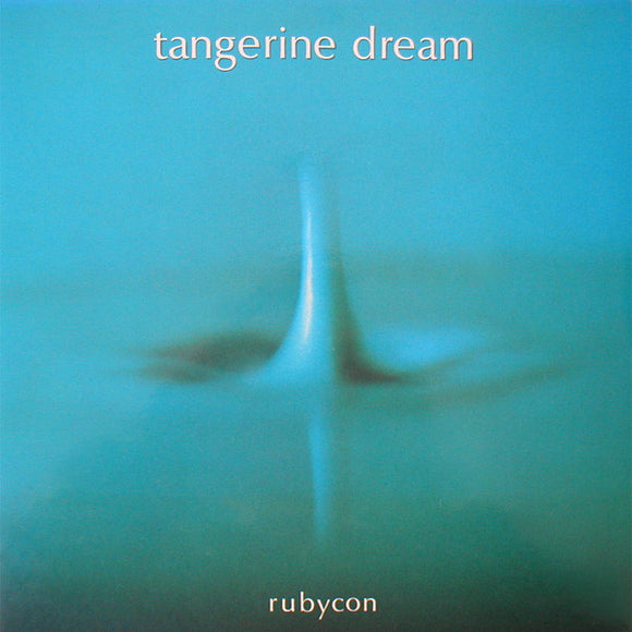 Tangerine Dream - Rubycon CD