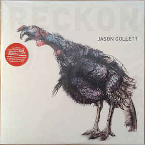 Jason Collett - Reckon - LP
