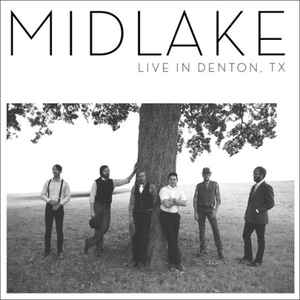 Midlake - Live in Denton, TX - LP