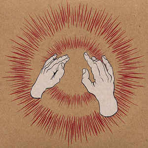 Godspeed You Black Emperor! - Lift Your Skinny Fists Like Antennas to Heaven - 2LP