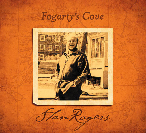 Stan Rogers - Fogerty's Cove - CD