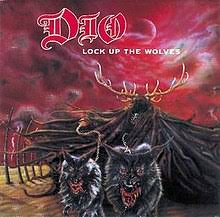 Dio - Lock Up the Wolves - CD