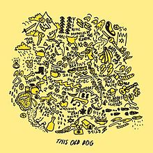 Mac Demarco - This Old Dog - CD