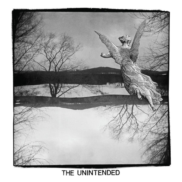 The Unintended - S/T - LP