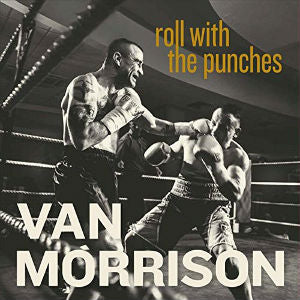 Van Morrison - Roll with the Punches - 2 LPs