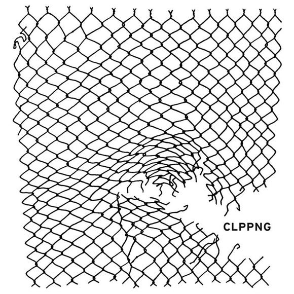 clipping - CLPPNG - 2LP