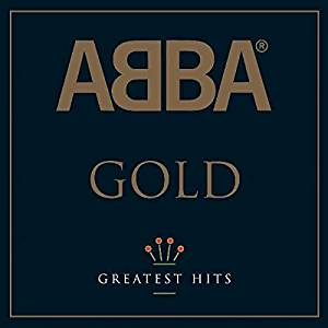 ABBA - Gold Greatest Hits - CD