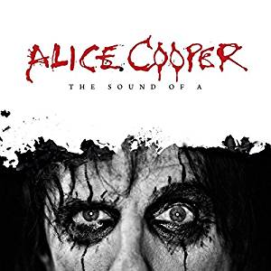Alice Cooper - The Sound Of A - CD