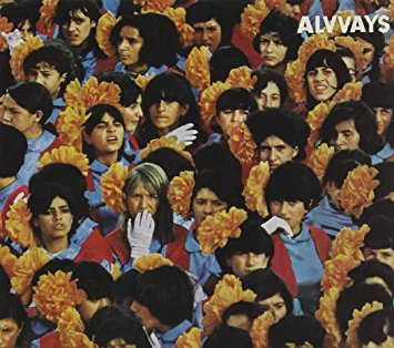 Alvvays - Self Titled LP