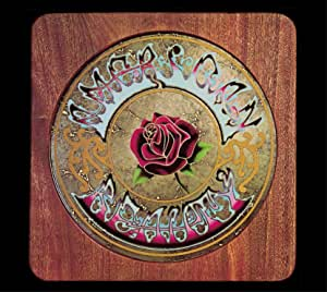 The Grateful Dead - American Beauty 50th - 3CD