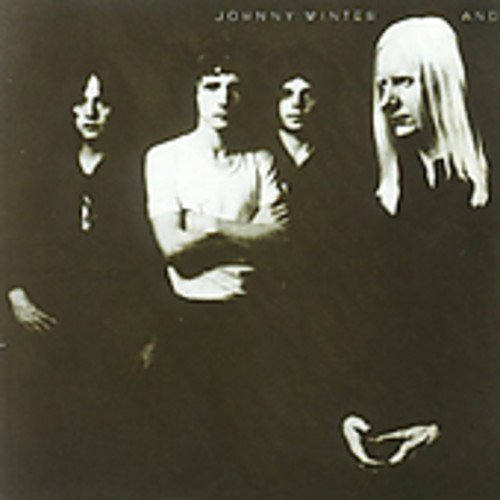 Johnny Winter - And CD