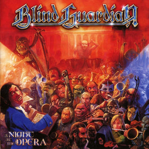Blind Guardian - A Night At The Opera - 2CD