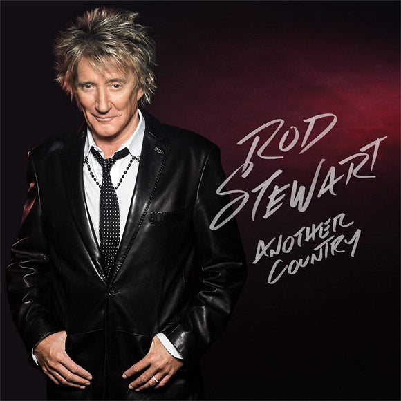 Rod Stewart - Another Country - CD