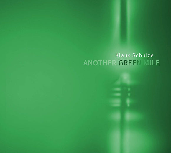 Klaus Schulze - Another Green Mile - CD