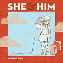 She & Him - Volume Two - CD