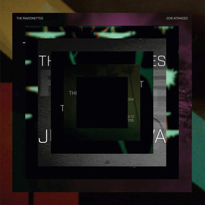 Raveonettes - Atomized 2016 - CD
