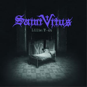 Saint Vitus - Lillie:F-65 - LP