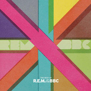 R.E.M. - The Best At The BBC - 2CD