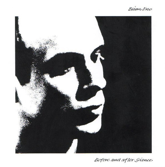 Brian Eno - Before And After Science - CD