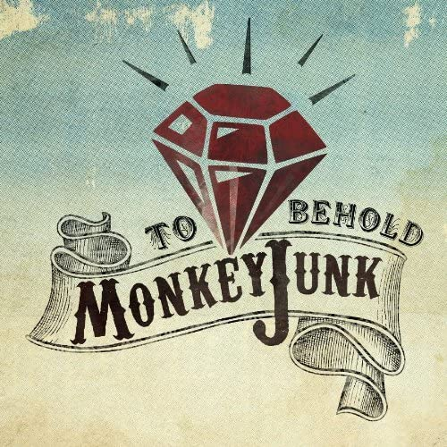 Monkey Junk - To Behold - CD