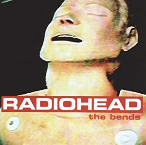 Radiohead - The Bends - CD