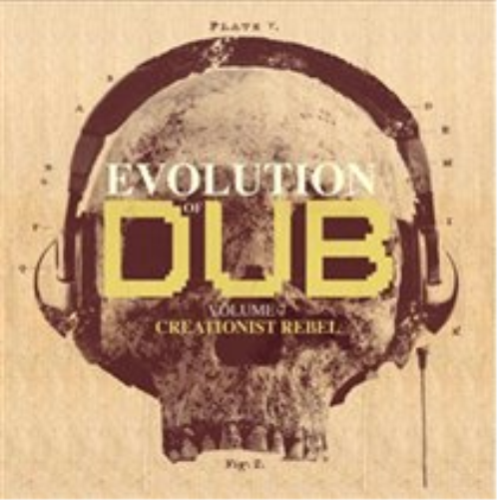 Evolution Of Dub Vol 7  - 4 CD