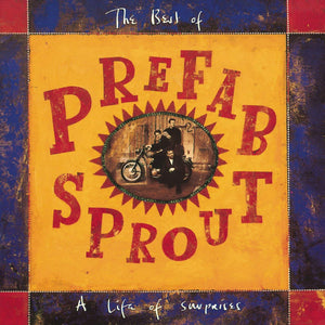 Prefab Sprout - The Best Of - CD
