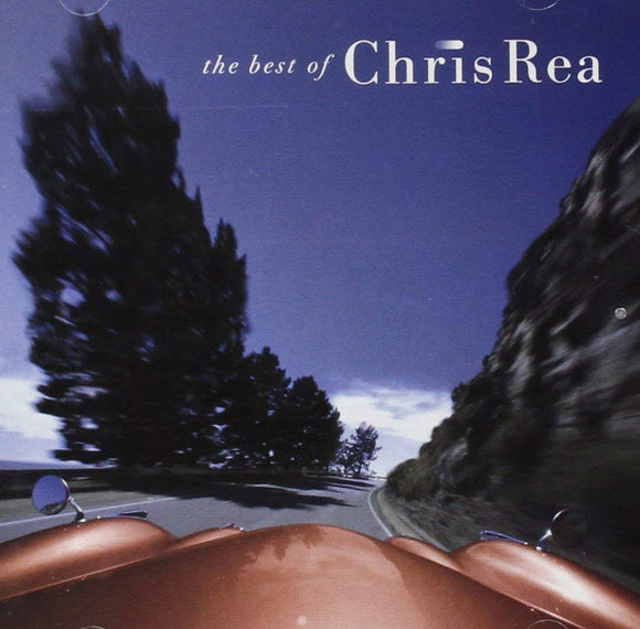 Chris Rea - The Best Of - CD