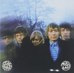 Rolling Stones - Between The Buttons (US vers) - CD