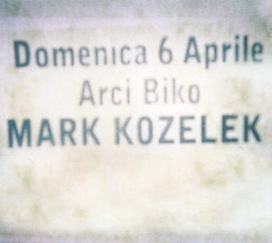 Mark Kozelek - Live at Biko - CD