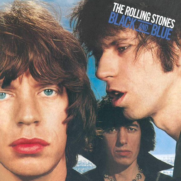 Rolling Stones - Black And Blue - CD