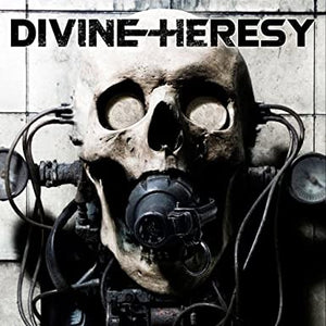 Divine Heresy - Bleed The Fifth - CD