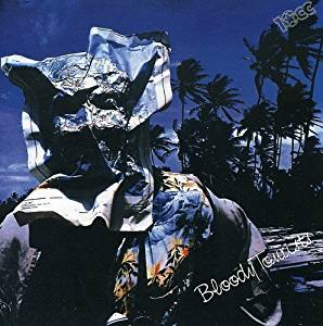 10 CC - Bloody Tourists - CD