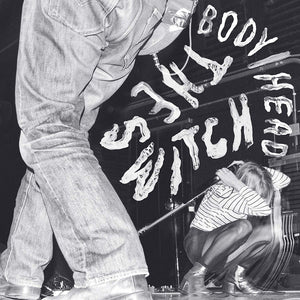 Body/Head - The Switch - CD