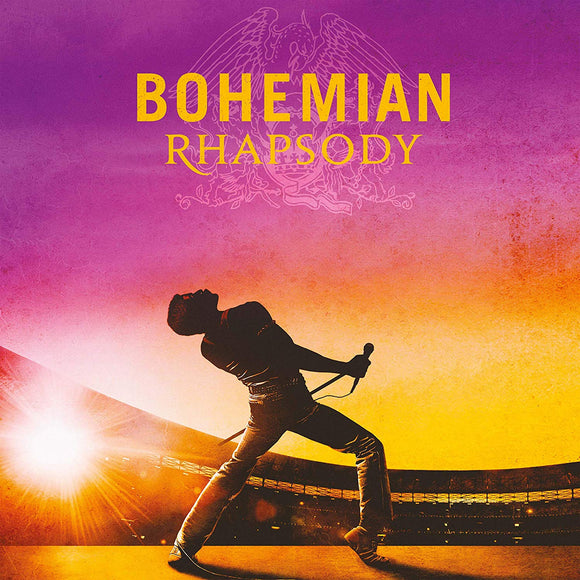 Bohemian Rhapsody - Soundtrack - 2 LP