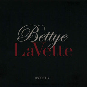 Betty LaVette -  Worthy - CD/DVD