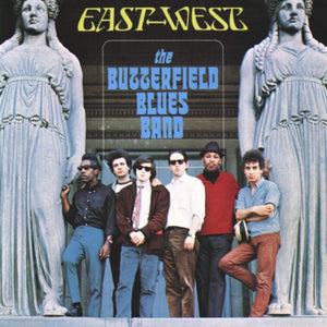 Butterfield Blues Band - East West - CD