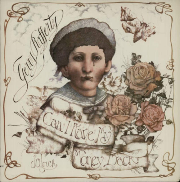 Gerry Rafferty - Can I Have My Money Back? - CD
