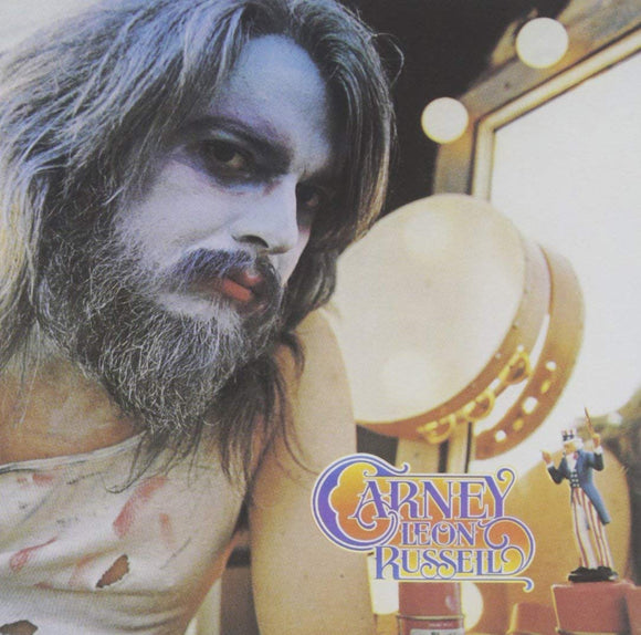 Leon Russell - Carney - CD