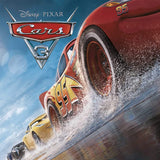 Cars 3 (Songs Only) - CD