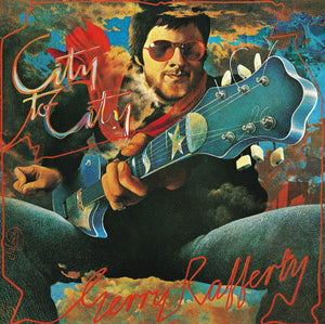 Gerry Rafferty - City To City - CD