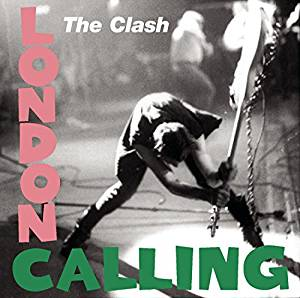 The Clash - London Calling - 2LP