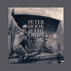 Peter Hook - Closer Live Tour 2011 - 2CD